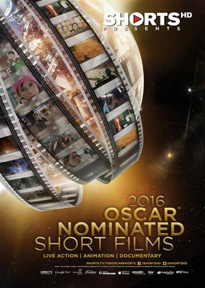 Rent 2016 Oscar Nominated Short Films: Documentary Online DVD Rental