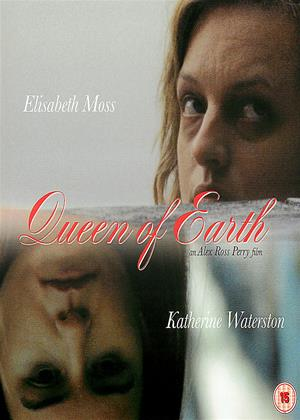 Queen of Earth Online DVD Rental
