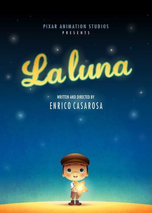La Luna Online DVD Rental