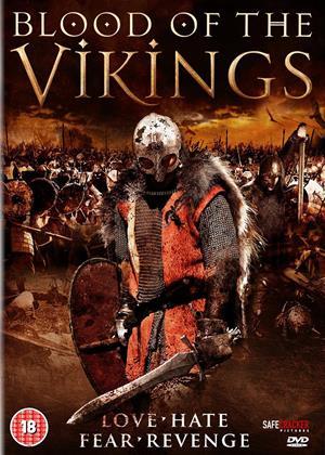 Blood of the Vikings Online DVD Rental