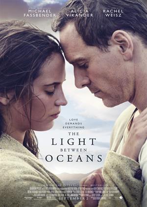 The Light Between Oceans Online DVD Rental