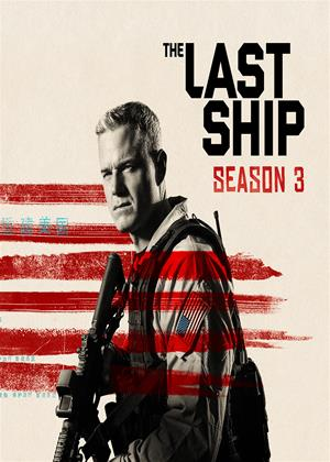 Rent The Last Ship: Series 3 Online DVD Rental