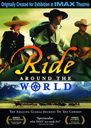 Rent Ride Around the World Online DVD Rental