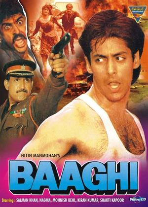 Rent Baaghi (aka Baaghi: A Rebel for Love) Online DVD Rental