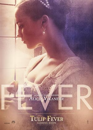 Tulip Fever Online DVD Rental