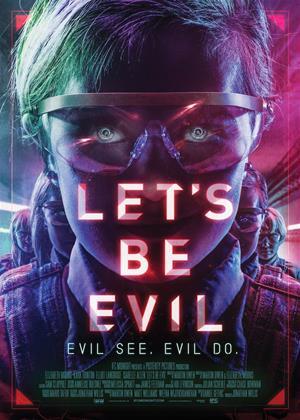 Let's Be Evil Online DVD Rental