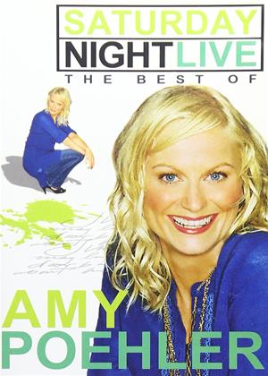 Saturday Night Live: The Best of Amy Poehler Online DVD Rental