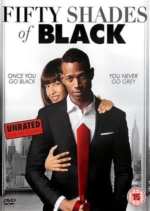 Fifty Shades of Black Online DVD Rental