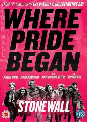 Stonewall Online DVD Rental