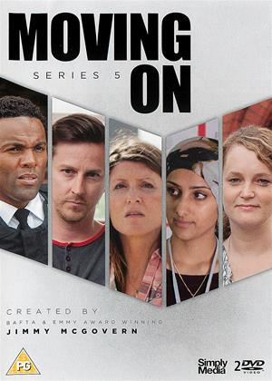 Moving On: Series 5 Online DVD Rental