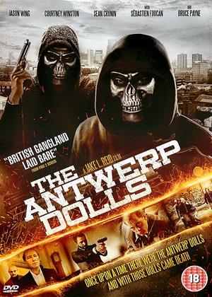 The Antwerp Dolls Online DVD Rental