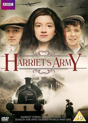 Harriet's Army Online DVD Rental