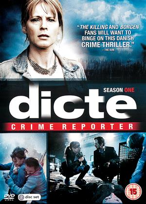 Dicte: Crime Reporter: Series 1 Online DVD Rental
