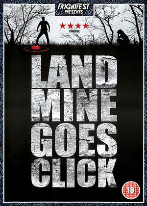 Landmine Goes Click Online DVD Rental