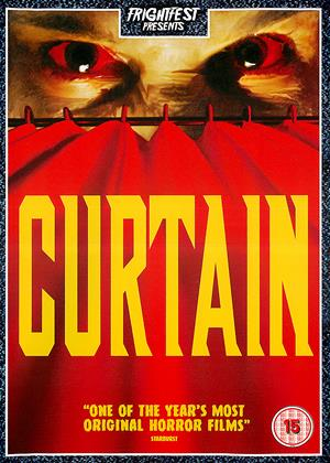 Curtain Online DVD Rental