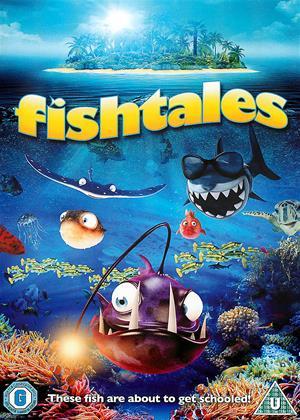 Fishtales Online DVD Rental