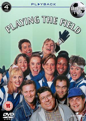 Playing the Field: Series 1 and 2 Online DVD Rental