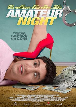 Rent Amateur Night Online DVD Rental
