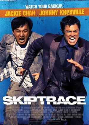 Skiptrace Online DVD Rental