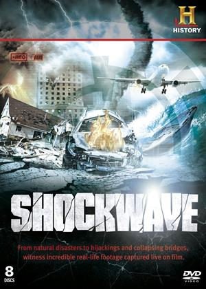 Shockwave: History Caught on Tape Online DVD Rental