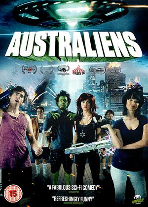 Australiens Online DVD Rental