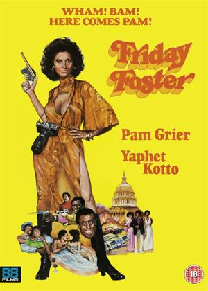 Friday Foster Online DVD Rental