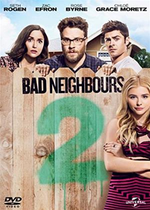 Bad Neighbours 2 Online DVD Rental