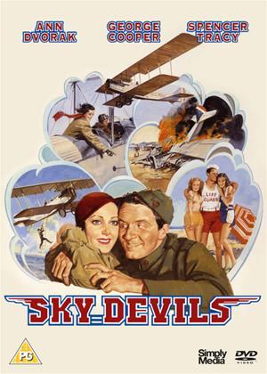 Sky Devils Online DVD Rental