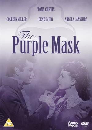 The Purple Mask Online DVD Rental