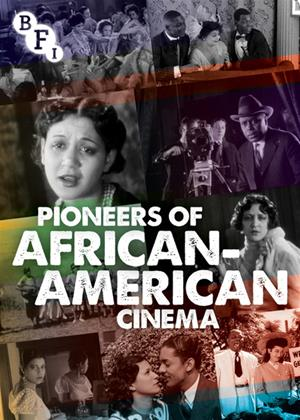 Rent Pioneers of African-American Cinema Online DVD Rental