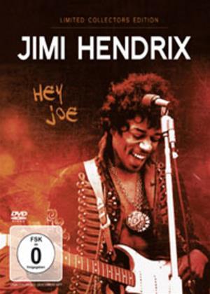 Rent Jimi Hendrix: The Music Story Online DVD Rental