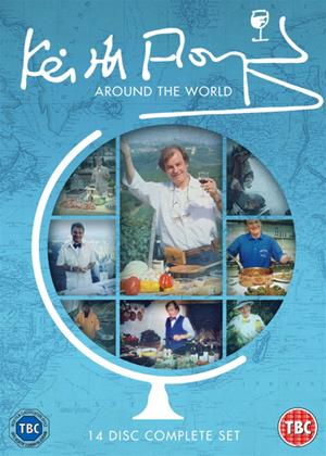Keith Floyd: Around the World Online DVD Rental