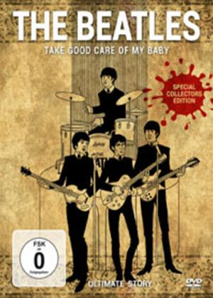 The Beatles: Take Good Care of My Baby Online DVD Rental
