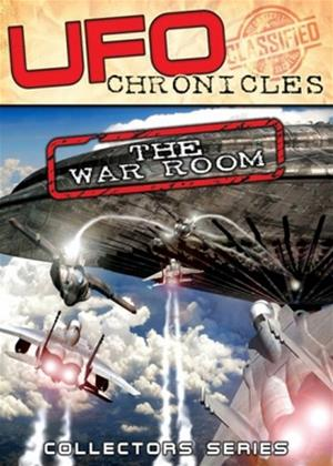 UFO Chronicles: The War Room Online DVD Rental