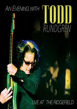 Todd Rundgren: An Evening with Todd Rundgren Online DVD Rental