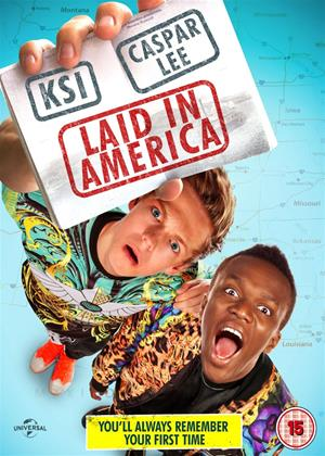 Laid in America Online DVD Rental