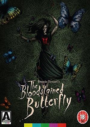 The Bloodstained Butterfly Online DVD Rental