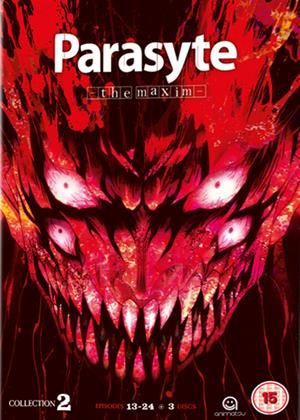 Parasyte: The Maxim: Part 2 Online DVD Rental