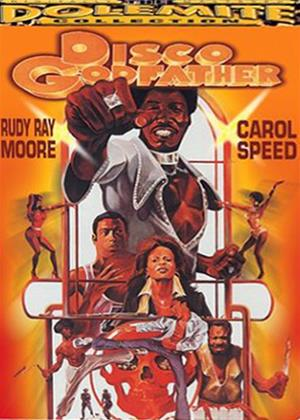 Disco Godfather Online DVD Rental