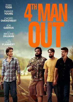 4th Man Out Online DVD Rental