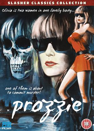 Rent Prozzie (aka Olivia) Online DVD Rental