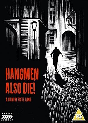Hangmen Also Die! Online DVD Rental