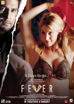 Fever Online DVD Rental