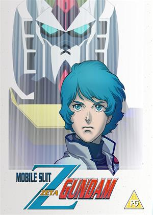 Rent Mobile Suit Zeta Gundam: Part 1 (aka Kidô senshi Z Gundam) Online DVD Rental