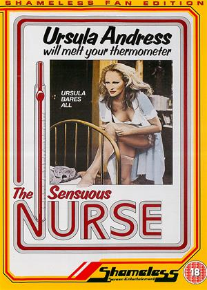 Rent The Nurse (aka L'infermiera) Online DVD Rental