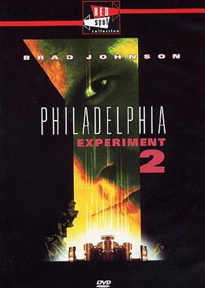 The Philadelphia Experiment 2 Online DVD Rental