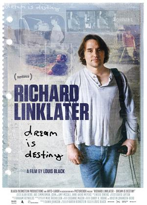 Rent Richard Linklater: Dream Is Destiny Online DVD Rental