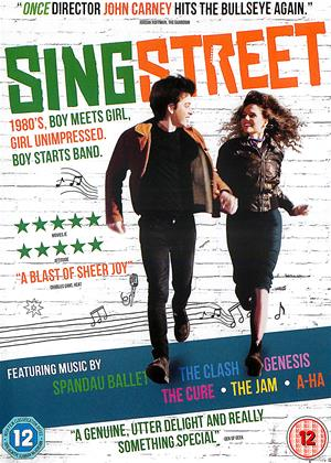 Rent Sing Street Online DVD Rental