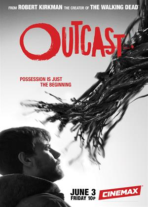 Outcast: Series 1 Online DVD Rental