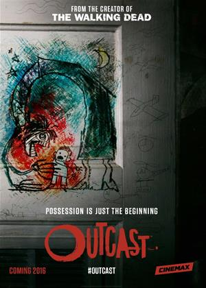 Outcast: Series 2 Online DVD Rental